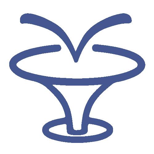 Fountaineers Logo Website Theme